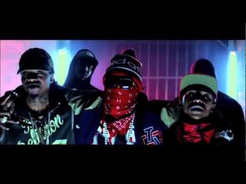 Gucci Mane - Squad Car (Official Video) ft. Big Bank Black & OG Boo Dirty (Trap God 2)