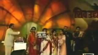 vande maataram-Lata mangeshkar-live