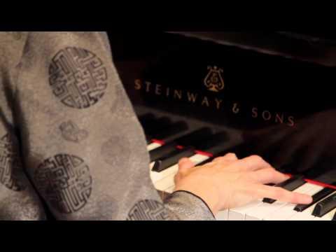 Brahms - Intermezzo in A major, Op. 76