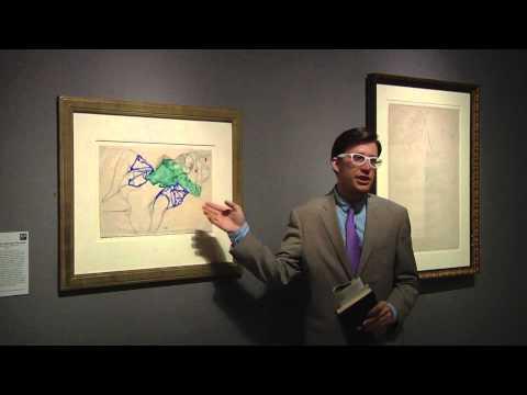 ArtStop | Egon Schiele