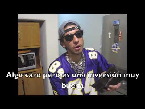 Copy of Energía Solar Rap