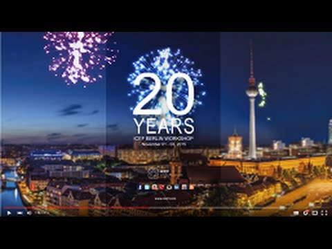 20 Years of the ICEF Berlin Workshop