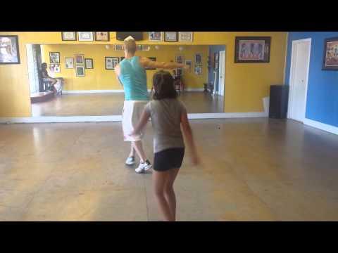 Shakira lalala choreography