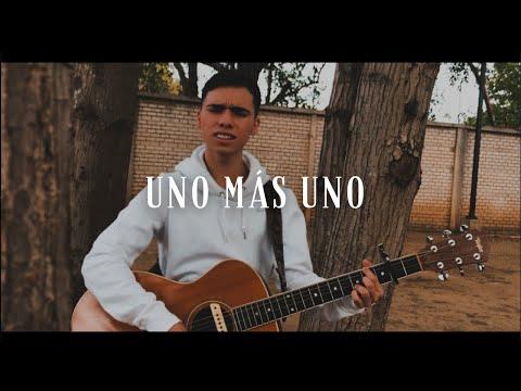 Uno Más Uno (Evaluna Montaner) Cover Leo Mcfield