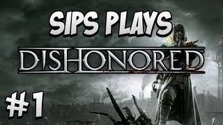 Dishonored - Part 1 - I Am Corvo