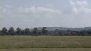 Vmar Bulldog Maiden Flight