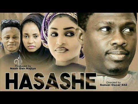 Download HASASHE 1&2 LATEST HAUSA MOVIE 2018