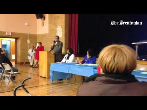 Trenton Superintendent Francisco Duran talks about closing Monument Elementary School