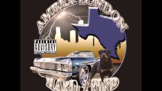 Amber London - Hard 2 Find (not found) FULL MIXTAPE *2014*