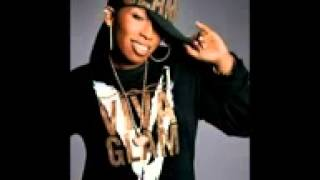 Missy Elliot - hot boys instrumental