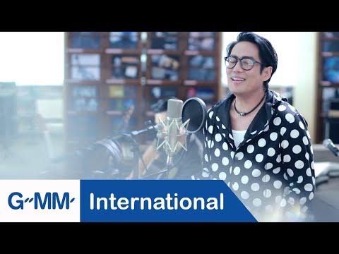 """[MV subtitle] Bird Thongchai: Love Letter   愛という言葉を書く   寫""""愛""""這個詞 (Kian Kum Wah Ruk)"""