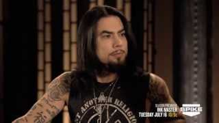 Ink Master: Art Is War