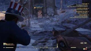 Fallout 76 ok then