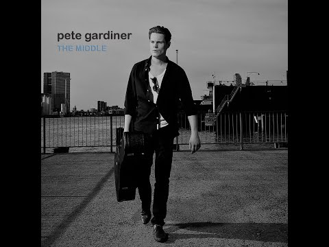 Pete Gardiner 'The Middle'