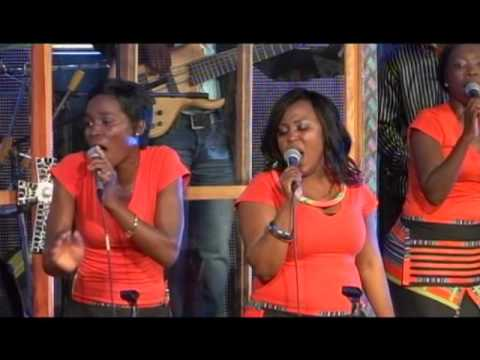 Worship House - Africa's Salvation (Live) (OFFICIAL VIDEO)