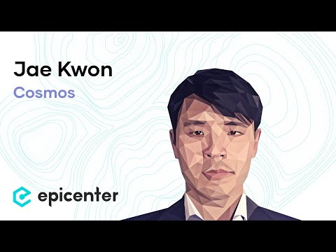 Jae Kwon: Cosmos - The Internet of Blockchains (Episode 170)