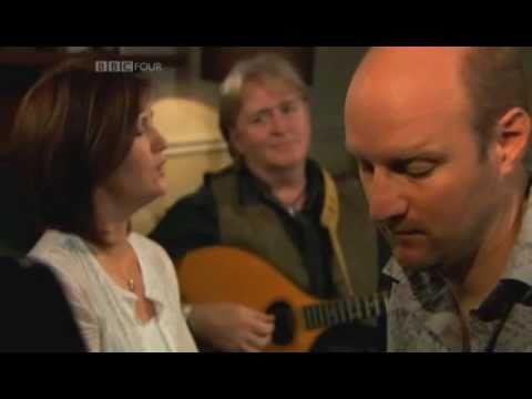 Gaelic Waulking Song