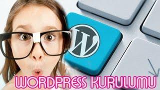 WordPress Kurulum İşlemi Nasıl Yapılmalı Detayları ile Adım Adım İzle