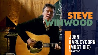 Watch Steve Winwood John Barleycorn video