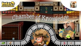 [~China Father~] #29 Chamber of Knowledge - Diggy