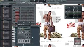 "Dj Mustard Sound Kit │ YG ""I"