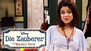Die Zauberer vom Waverly Place - Best Of Alex | im Disney Channel