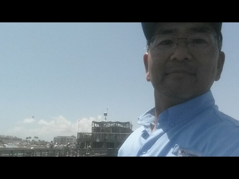 CRABBING @ 61ST FISHING PIER! JULY 2017 from YouTube · High Definition · Duration:  2 minutes 56 seconds  · 505 views · uploaded on 23.07.2017 · uploaded by PanDaLoVe