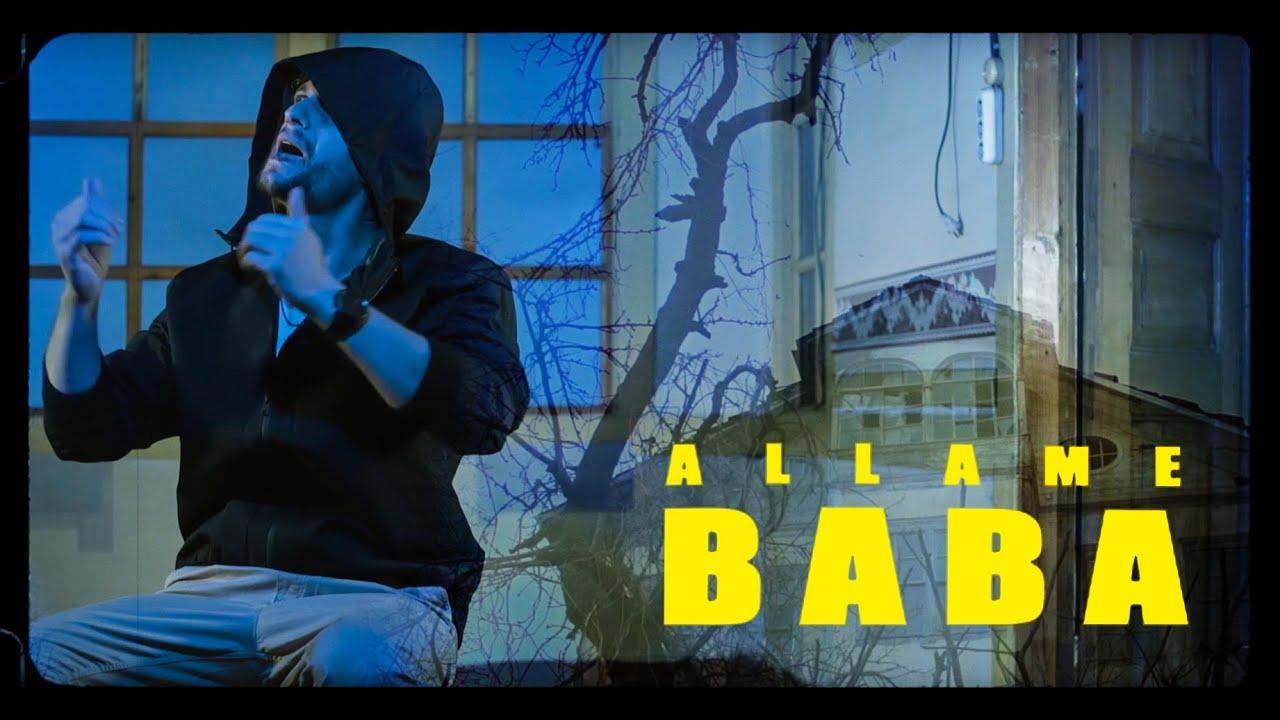 Allame - Baba (Official Video)