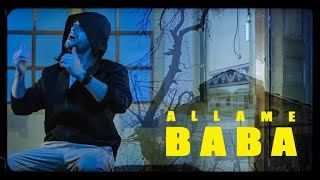 Allame - Baba (Official Video)