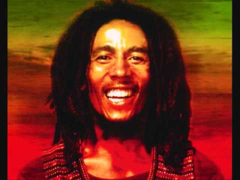 Bob Marley - Waiting In Vain (Live)
