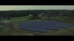 SOLAR FARM: Johnsonville, NY Community Solar