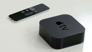 APPLE TV 4K HDR - VALE A PENA COMPRAR? (UNBOXING)