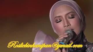 Ziana Zain - Syurga Di Hati Kita  (Duet Bersama Siti Nordiana) 2016