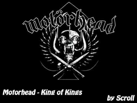 motorhead king of kings