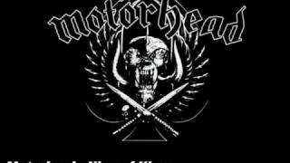 Motorhead - King of Kings(Audio)