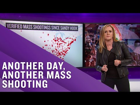 Again? Again. | Full Frontal with Samantha Bee | TBS