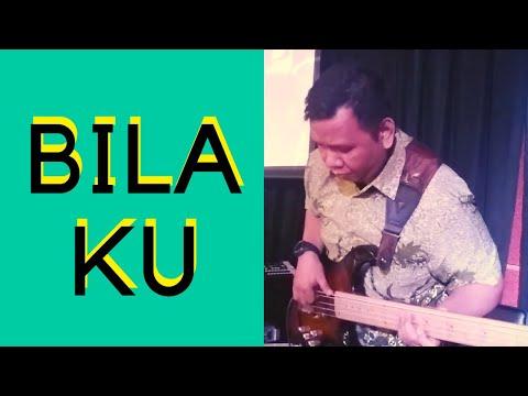 Bilaku - Bass Live Cam