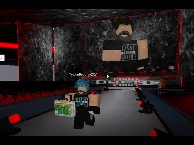 APRW MAYHEM HAVOC OWENS CASH IN: Sam Rhodes(c) vs Havoc Owens