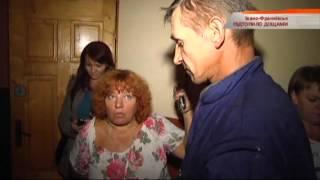 Ливень затопил дестяки домов в Ивано-Франковске - Чрезвычайные новости, 28.09(