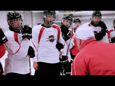 CCM Skills Camp Europe Edition 2013 First Stop