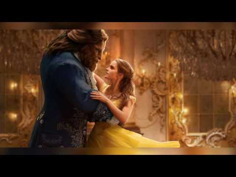 Beauty and the Beast Reborn - BEAUTY AND THE BEAST 2017 TRAILER MUSIC