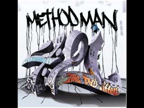 Method Man - Say