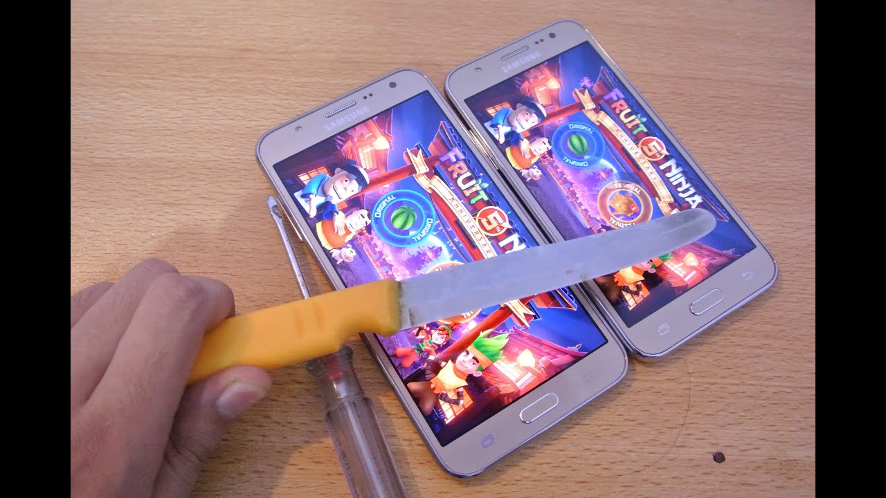 Samsung Galaxy J5 Vs J7 Vs A5