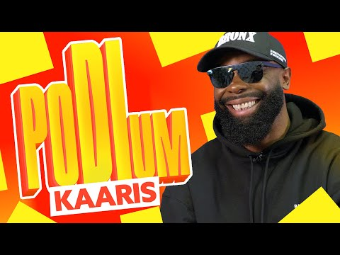 Youtube: Kaaris : Top 3 des BoosKaaris, des films d'actions, des rôles de rêves | Podium