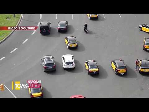 НТА - Незалежне телевізійне агентство: Депутат ЛМР вразив статистичними даними щодо оплати парковок