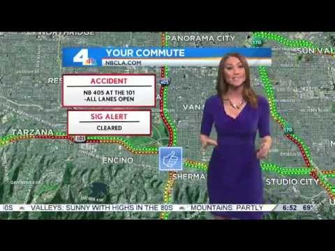 Holly Hannula 2015 08 07 Today In L A Nbc Hd By Tvcapshd