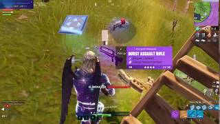 Against all odds, literally every possible odd. - Tomnician Fortnite
