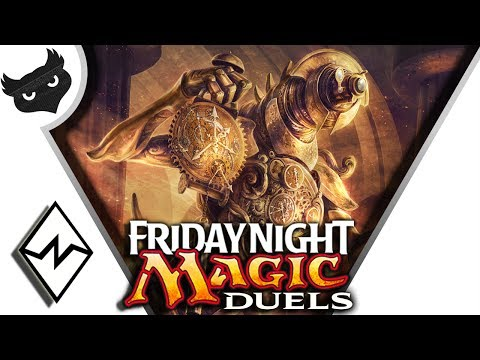 Friday Night Magic Duels   CHIEF INSPECTOR   Colorless Deck