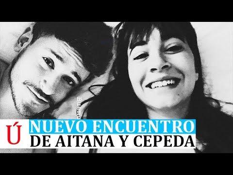 El nuevo encuentro de Aitana y Cepeda que enloquece Esta Vez a los Aitedas tras Operación Triunfo