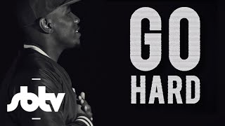 R.I.O ft. Scrufizzer & Kozzie | Go Hard [Music Video]: SBTV